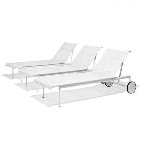 chaise knoll modern living room furniture the century house wi