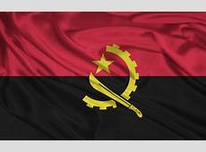 Angola Flag wallpapers Angola Flag stock photos