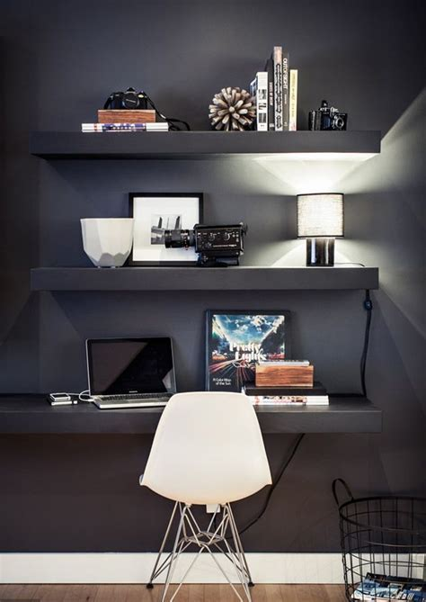 40 Floating Shelves for Every Room! ? RenoGuide