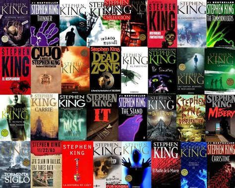 best stephen king books 15 best stephen king books best book recommendations