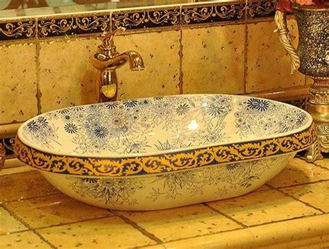 modern bathroom sinks  beautiful prints bathroom