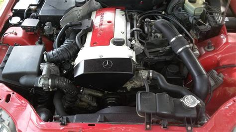 Media gallery for mercedes benz slk 230 kompressor. 1999 Mercedes Benz SLK 230 Kompressor - SOLD! | GuysWithRides.com