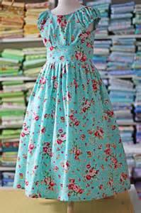 Patterns for Little Girls Easter Dresses