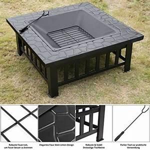 Gas Feuerstelle Outdoor : preisgesenkte multifunktional feuerstelle von femor ~ Michelbontemps.com Haus und Dekorationen