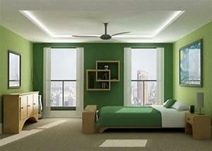 Wände Gestalten Farbe : zimmer w nde farblich gestalten ~ Sanjose-hotels-ca.com Haus und Dekorationen