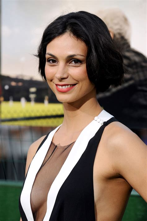 Morena Baccarin Archives - Page 4 of 5 - HawtCelebs - HawtCelebs