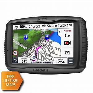 Product Reviews - Garmin Sat-nav