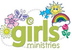 Girls Ministries Assemblies of God Logo