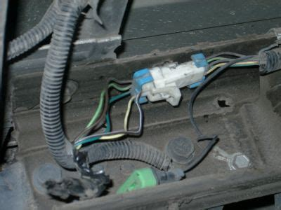 1985 Gmc S10 Wiring Harnes by Milt Thinking Out Loud How To Connect Trailer