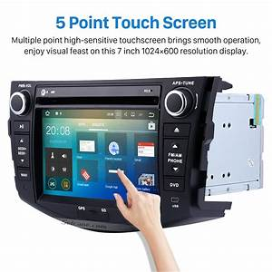 Android 7 1 Aftermarket Head Unit For 2006