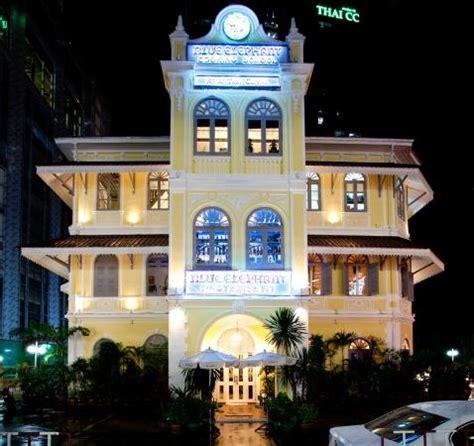 blue elephant cuisine blue elephant restaurant 방콕 레스토랑 리뷰 트립어드바이저