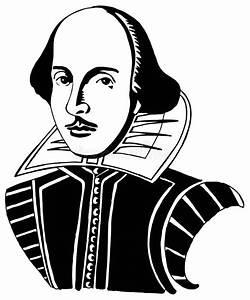 William Shakespeare Portrait Editorial Image ...