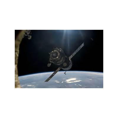 Soyuz MS-02 faces technical difficulties