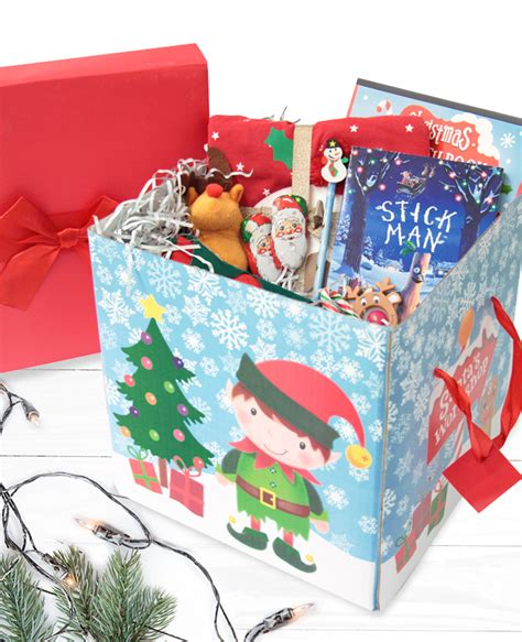christmas eve box ideas for kids 2017 party delights blog