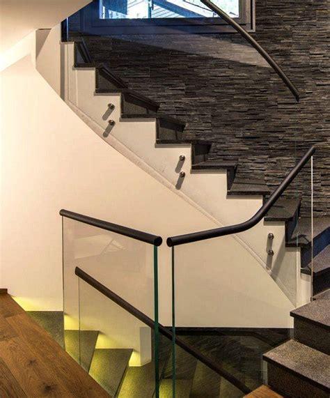 escalier beton avec garde corps de type escalier beton