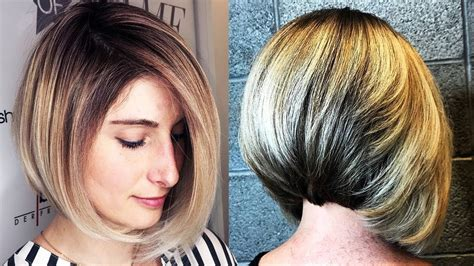 bob haircut trends  bob hairstyles  trending