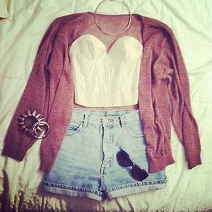 Summer Outfits Tumblr 2014 | www.pixshark.com - Images ...
