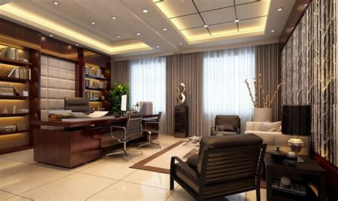 office view top 10 luxury home offices Luxury