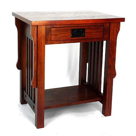 kohls bedroom table ls mission style bedroom table ls 28 images american