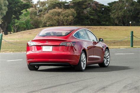 47+ Tesla 3 Australia Review Gif