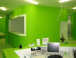 Wandgestaltung Büro Ideen : wandgestaltung dekoration deko ideen ~ Lizthompson.info Haus und Dekorationen