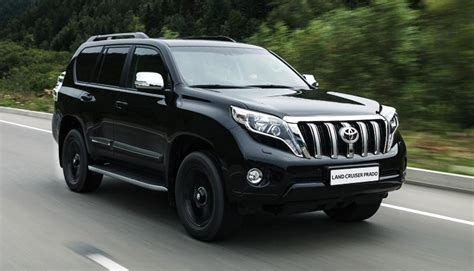 2019 Toyota Land Cruiser Redesign, Release Date, Price