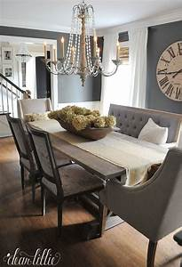 best 25 gray dining rooms ideas on pinterest dinning With stunning dining room decorating ideas for modern living