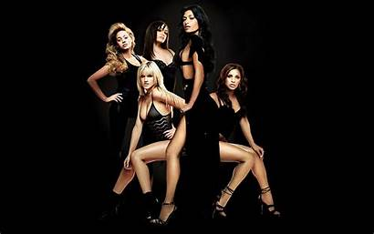 Pussycat Dolls Band Legs Dancer Wallpapers Computer