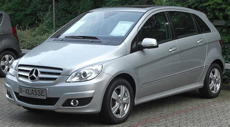 Filemercedes Bklasse Facelift Frontjpg