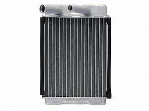 Heater Core K344vt For Monte Carlo El Camino Malibu 1988