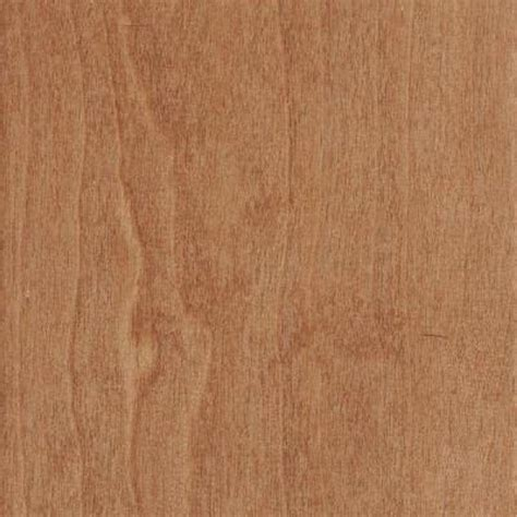engineered cherry take home sle hand scraped cherry natural engineered hardwood flooring 5 in x 7 in hl