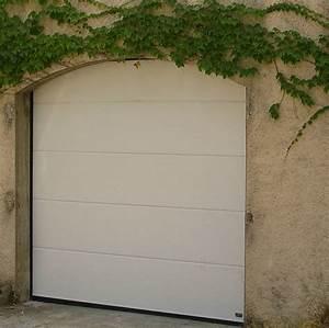 portes de garage masters menuisiers dans le var pacales With entreprise porte de garage