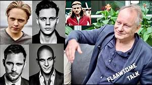 Papa Skarsgård On Why His Famous SONS Would Never Forgive ...