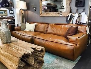 Couch Leder Cognac : lounge bank le noir in cognac da silva leer design ~ A.2002-acura-tl-radio.info Haus und Dekorationen