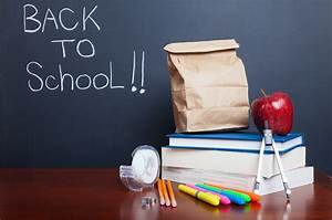 8 Ways to Get Your Kids Excited About Going Back to School ...