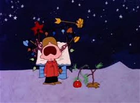 how a charlie brown christmas almost never happened