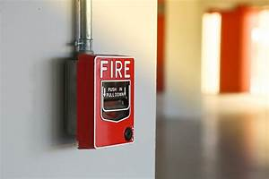 Fire Alarm Systems  Devices And Components