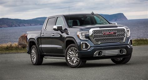 2019 Gmc Sierra Denali Is Arriving At Dealerships The