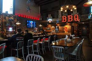 Art And Interior Design Colleges Bar Q Offers Darn Good Bbq In Stamford Connecticut Post