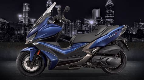 Review Kymco Xciting 400i by 2018 Kymco Xciting 400i Top Speed