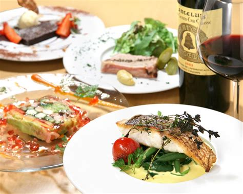 fa nce de cuisine a brief history of cuisine taste safari