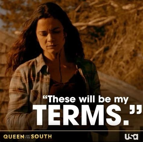 Teresa - Queen of the South | Queen of the south, South ...