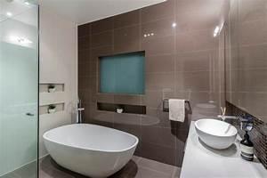 Malvern East Melbourne Australia - Modern - Bathroom