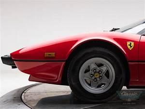 1978 Ferrari 308 Gts Targa Roof 3 0 Liter V8 5 Speed