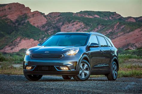 Kia News Updates