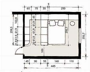 dressing tout en longueur le plan chambre pinterest With plan de dressing chambre