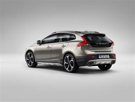 Volvo Backgrounds by 20 Volvo V40 Wallpapers Pictures And Images For Desktop