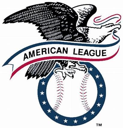 League American Mlb Logos Al History Tigers