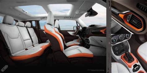 jeep renegade interior orange 2015 renegade near pennsville nj carman chrysler jeep dodge
