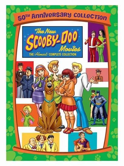 Movies Scooby Doo Complete Almost Dvd June